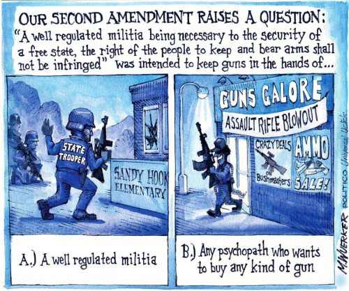 Second Amendment copy 3